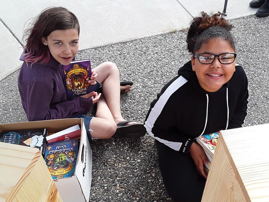 The Literacy Council of Alaska Impact