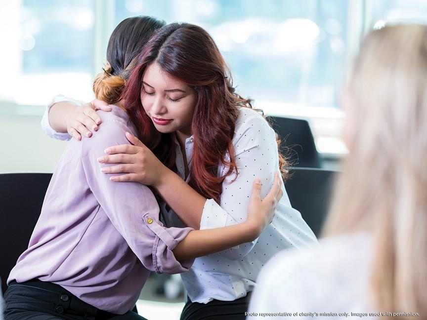 The Nest-Center for Women, Children & Families Impact