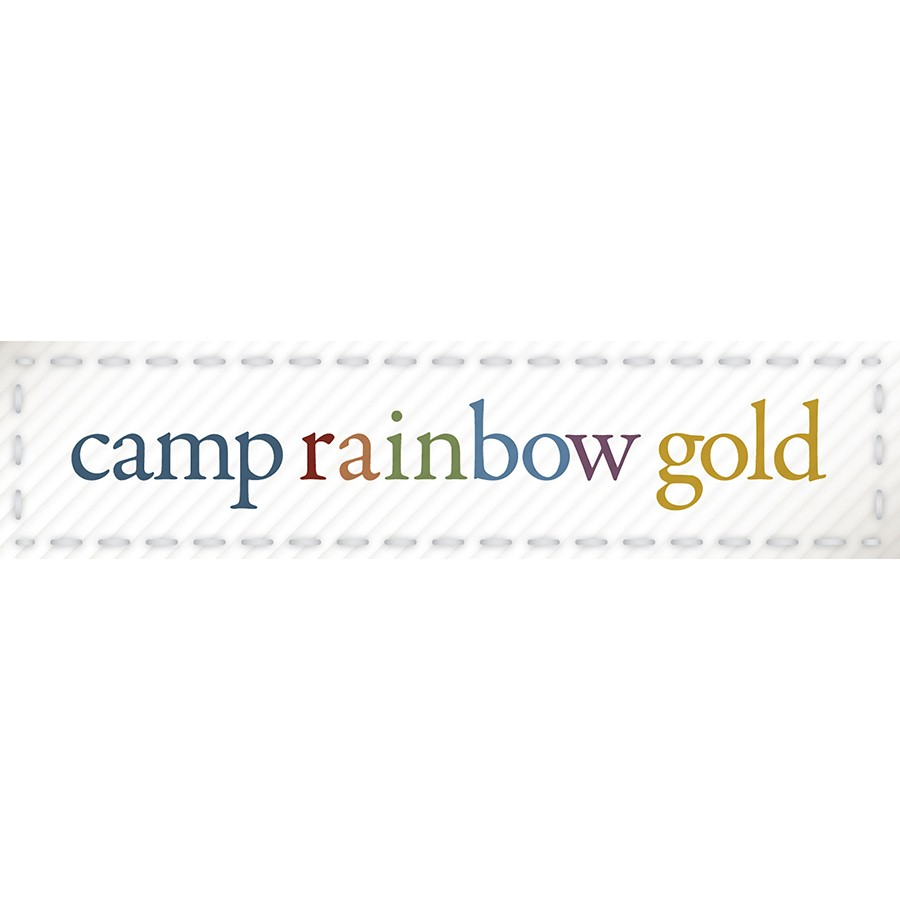 Camp Rainbow Gold