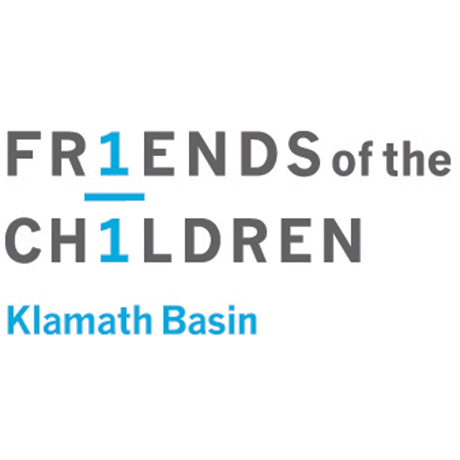 Friends of the Children of the Klamath Basin