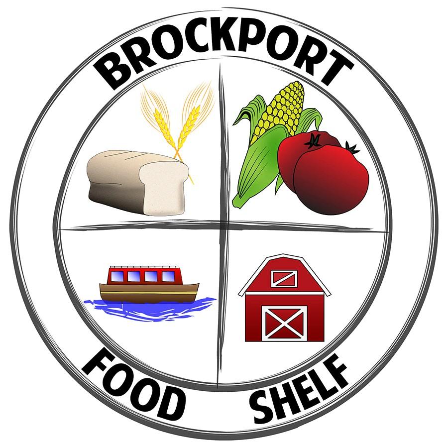 Brockport Ecumenical Food Shelf