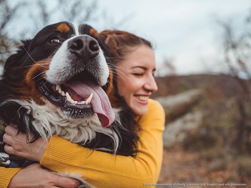 Connecticut Humane Society Impact