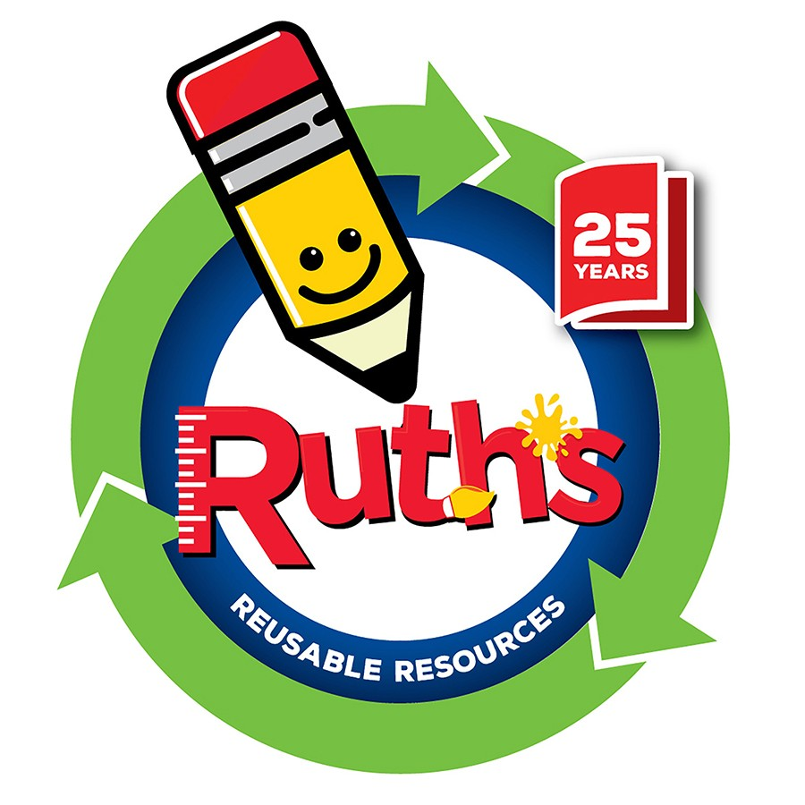 Ruth's Reusable Resources (3Rs)