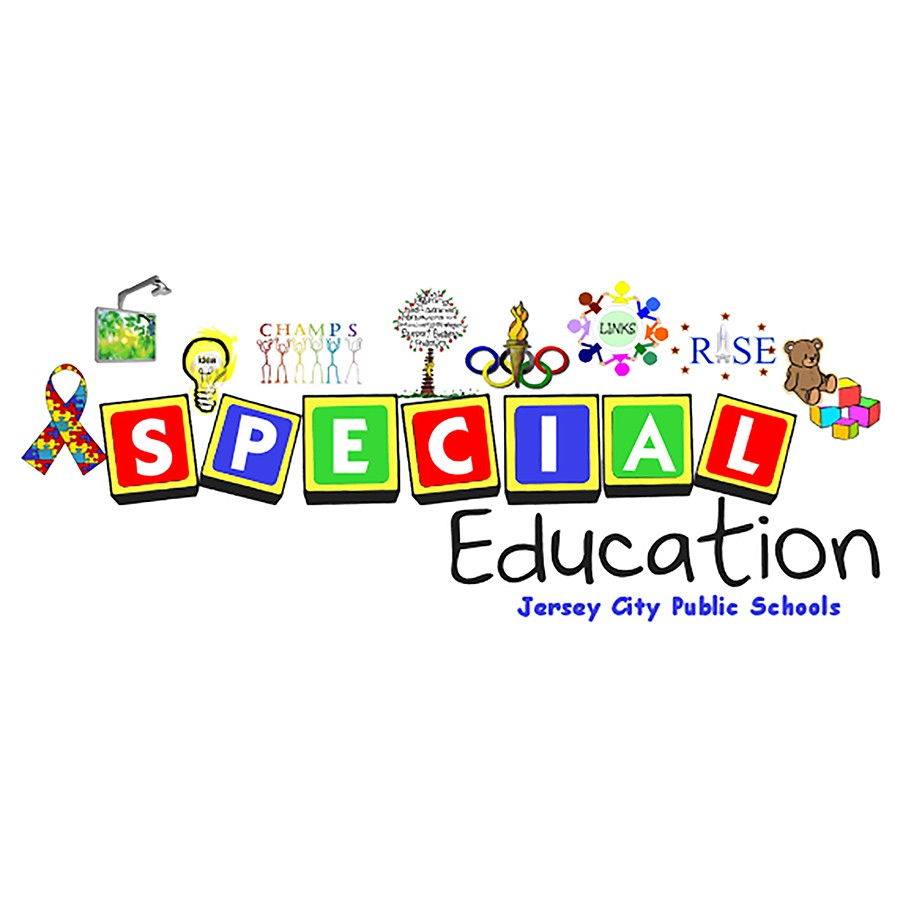 Jersey City Public Schools Department of Special Education
