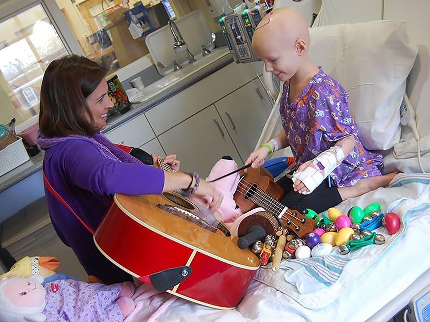 Maria Fareri Children's Hospital Impact