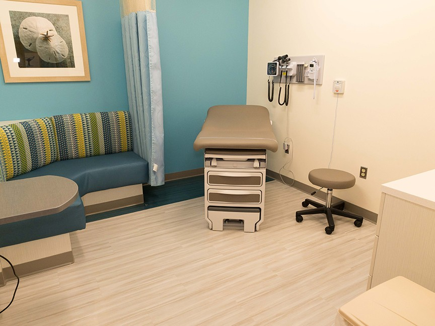 Foundation for Morristown Medical Center Impact