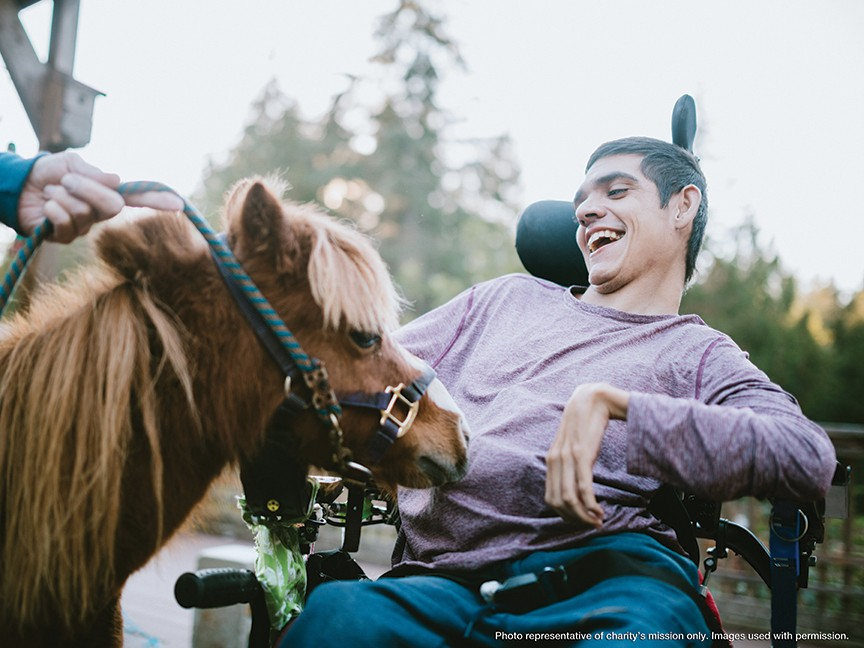Special Equestrians Impact
