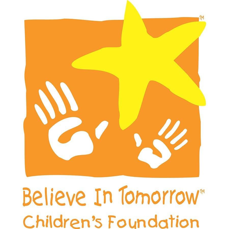 Believe In Tomorrow Children's Foundation