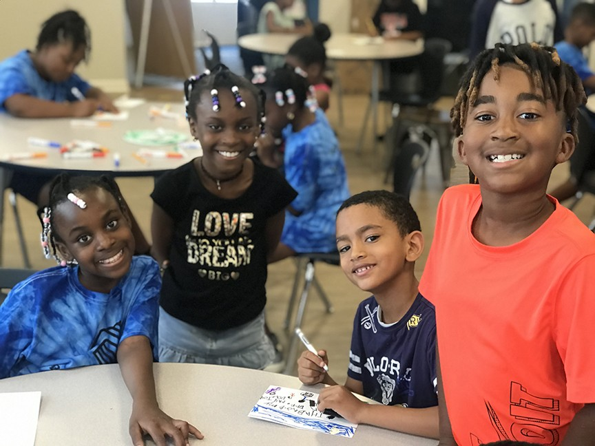 Boys & Girls Clubs of Annapolis & Anne Arundel County, Inc. Impact