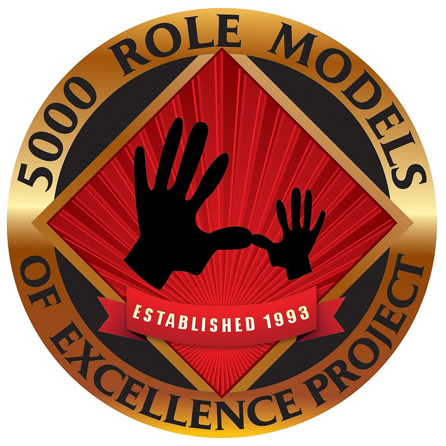 5000 Role Models of Excellence