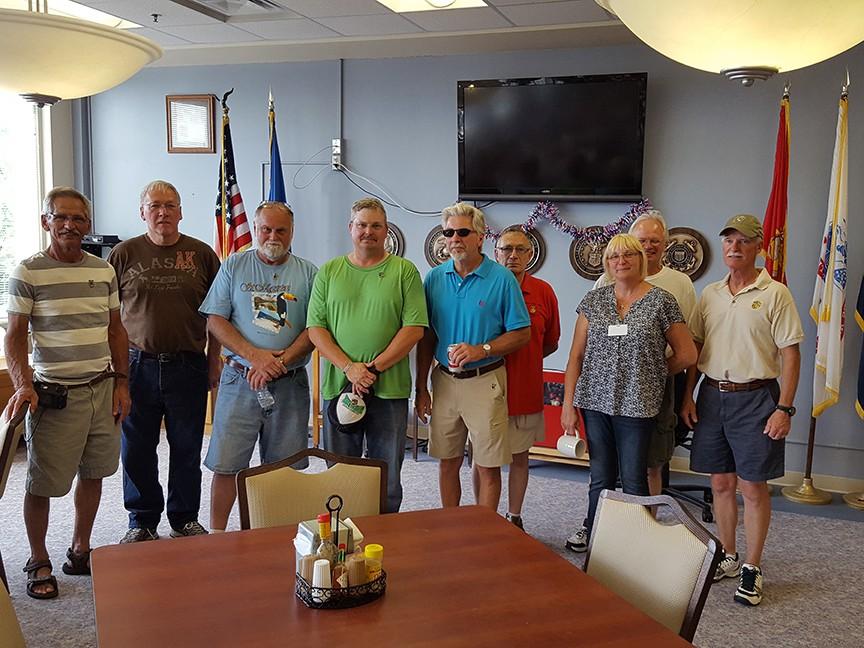 North Star Marine Veterans Impact
