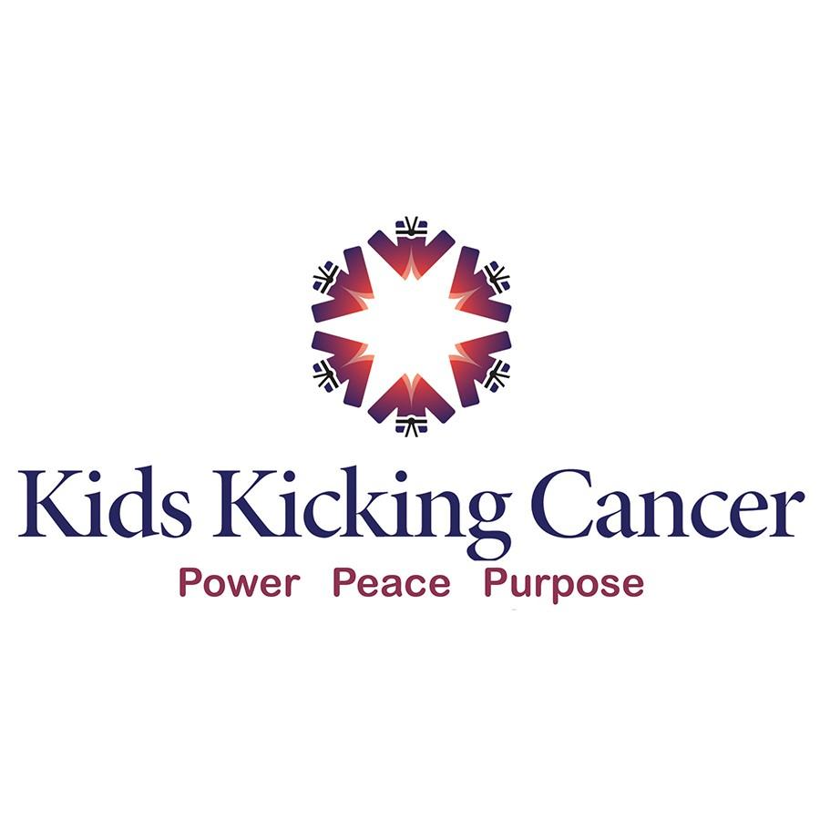Kids Kicking Cancer
