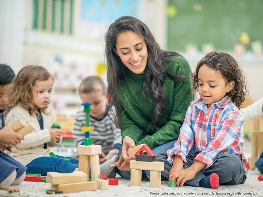 Foundation for Madison's Public Schools Impact