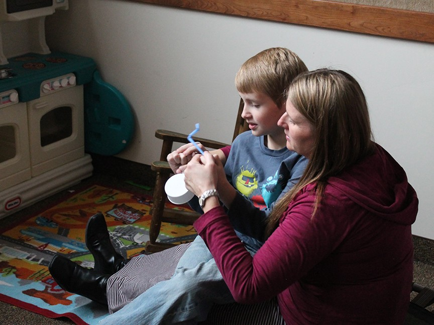 Autism Council of Utah Impact