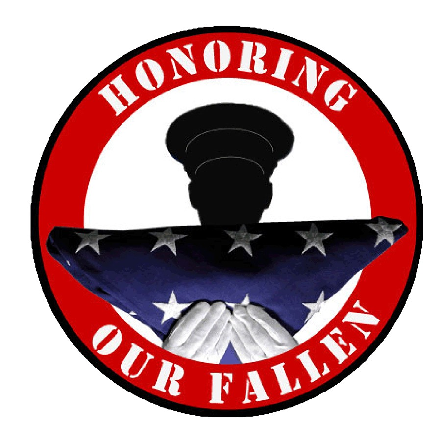 Honoring Our Fallen