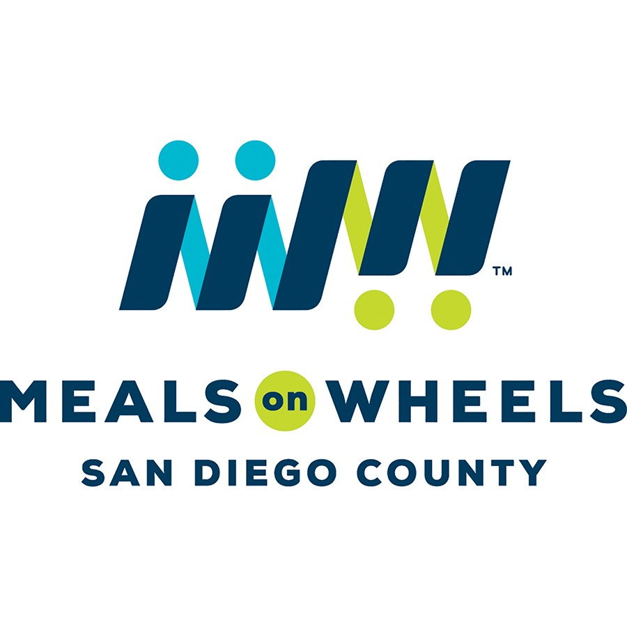 Meals on Wheels San Diego County