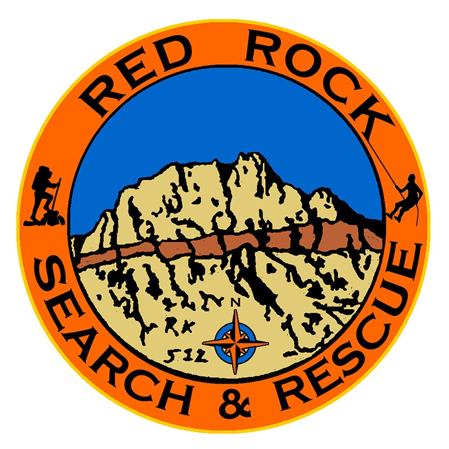 Red Rock Search and Rescue (RRSAR)