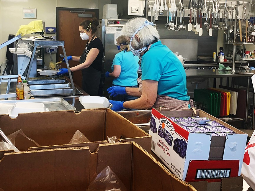 Outreach United Resource Center Inc. Impact
