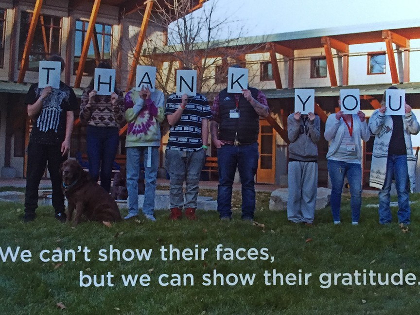 Idaho Youth Ranch Impact