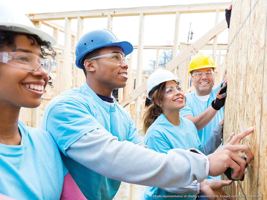 Habitat for Humanity of Pinellas and West Pasco Counties Impact