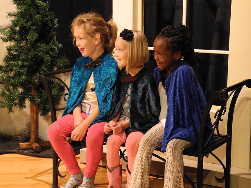 Treehouse Children's Museum Impact