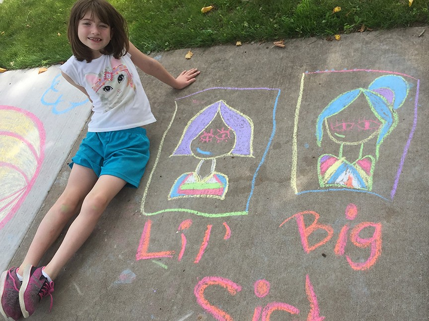 Big Brothers Big Sisters of Northcentral Wisconsin Impact