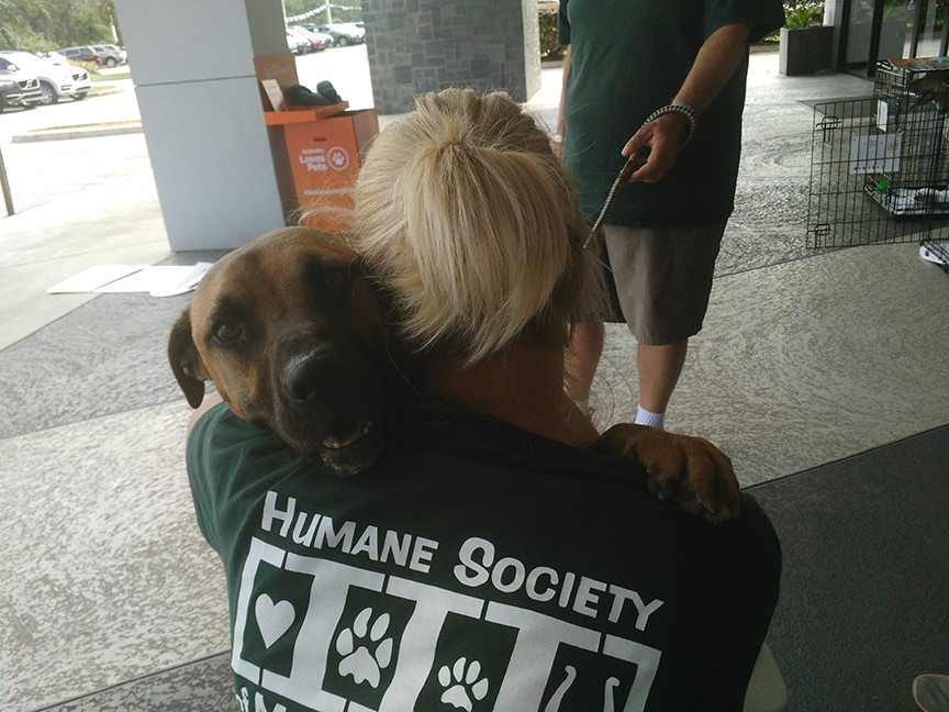 Humane Society of Marion County Inc. Impact