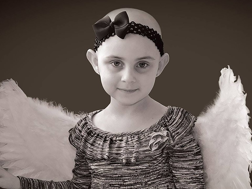 Angels of Hope – A Family Cancer Foundation Impact