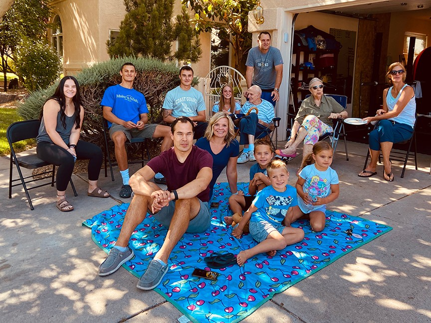Make-A-Wish Foundation of New Mexico Impact