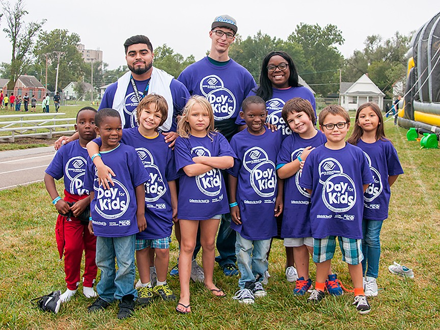 Boys & Girls Clubs of the Midlands Impact