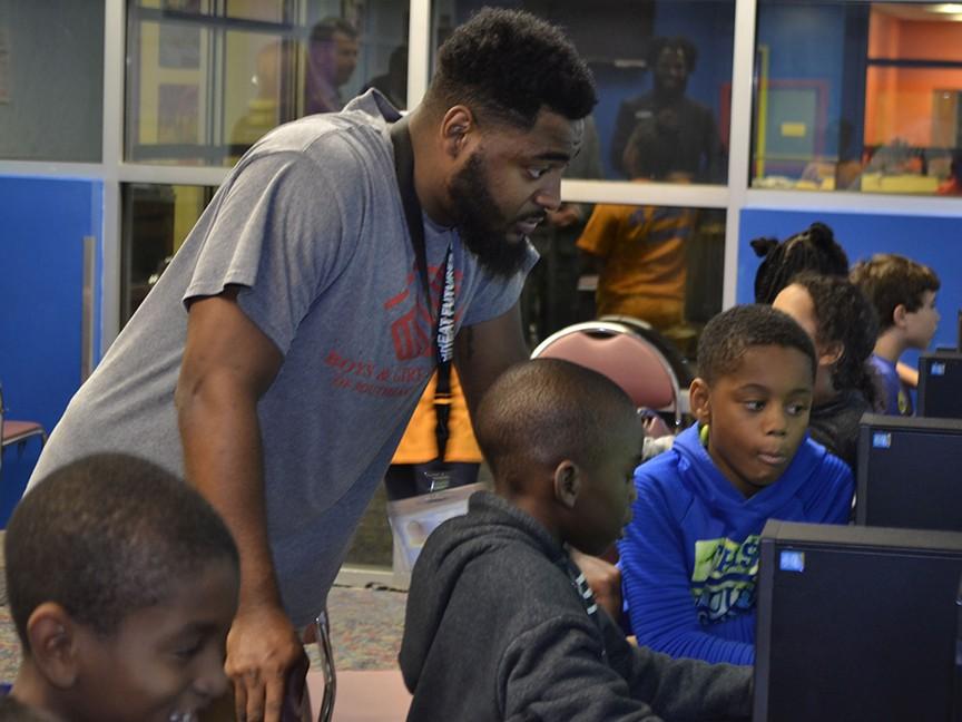 Boys & Girls Clubs of Southeast Virginia Impact