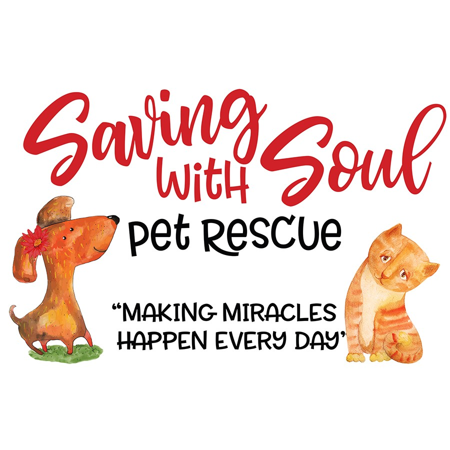 Saving with Soul Pet Rescue